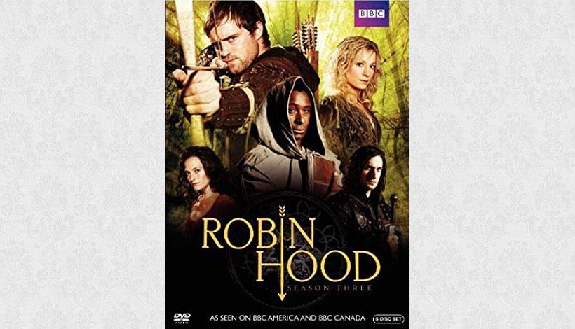 BBC's Robin Hood – season 3 – my take