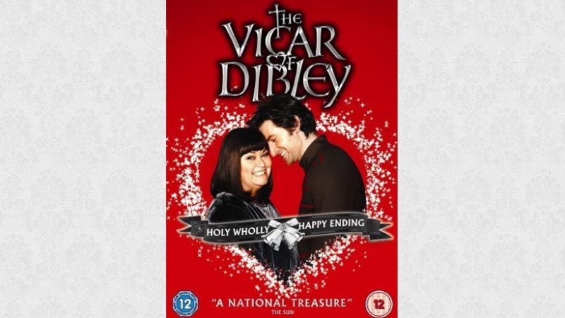 The Vicar of Dibley: Holy Wholly Happy Ending