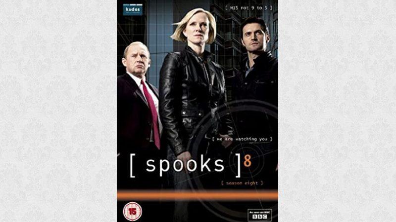 Spooks 8