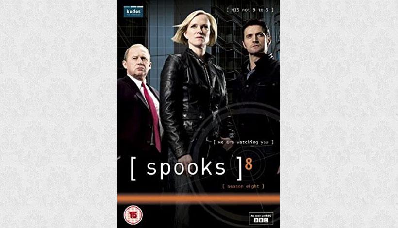Spooks 8.5 (2009)