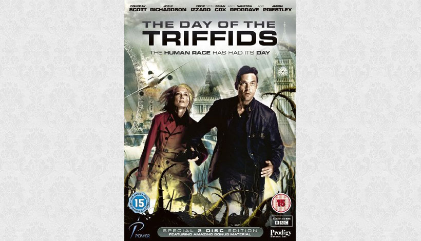 The Day of the Triffids (2009) – Episode 1