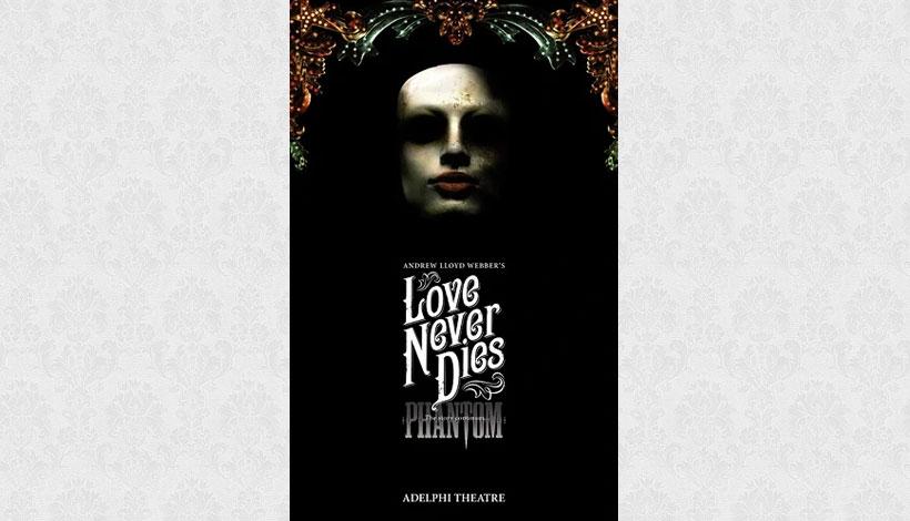 Love Never Dies (2010)