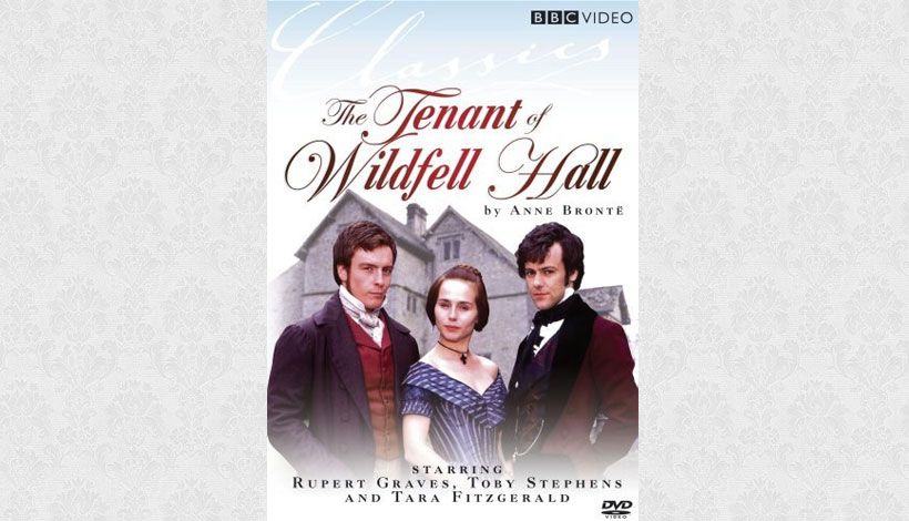 The Tenant of Wildfell Hall (1996)