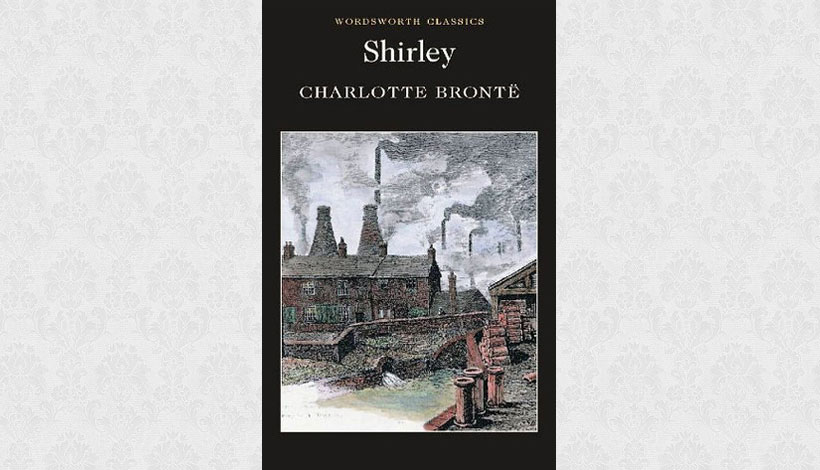 Shirley by Charlotte Brontë (1849)