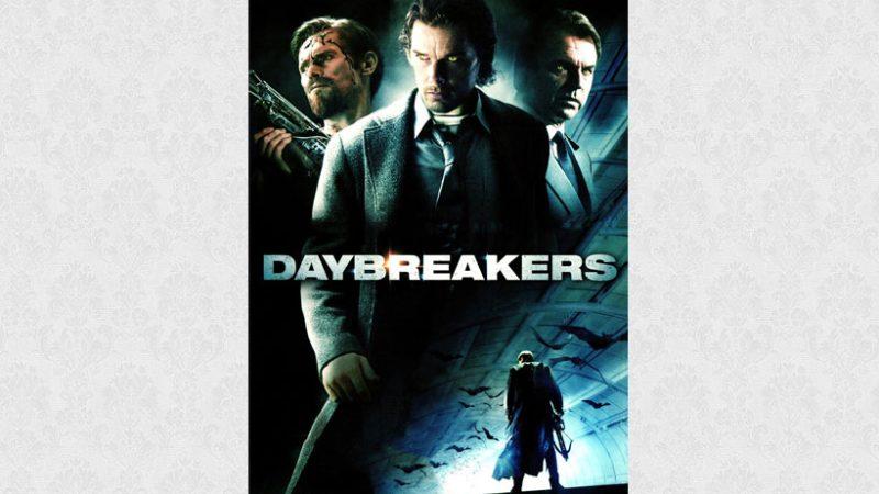 Daybreakers 2009