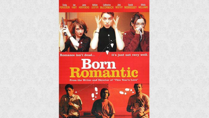 Born Romantic 2000