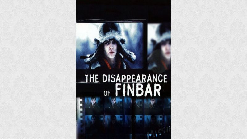 The Disappearance of Finbar 1996