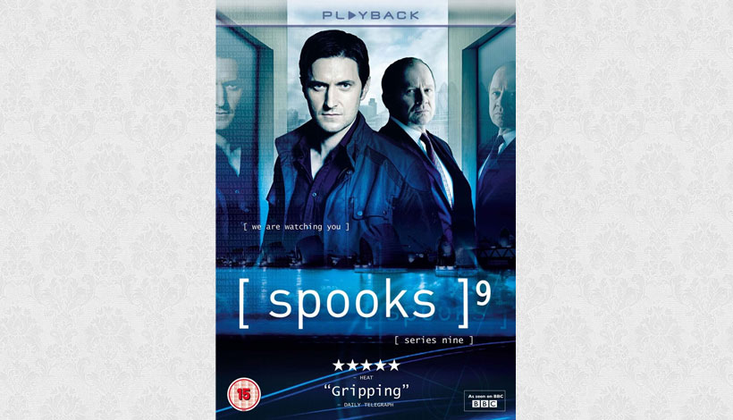 Spooks 9.4 – and some general RA gushing for good measure