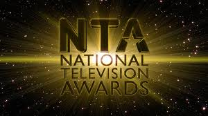 Dreaming of Spooks and NTA shortlist voting open (not related)