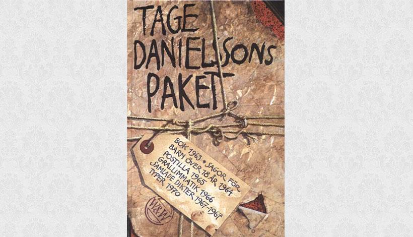 Postilla by Tage Danielsson (1965)