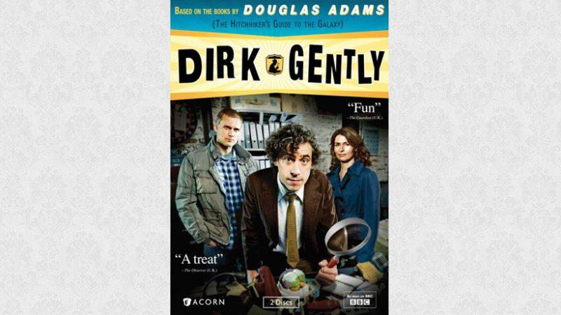 Dirk Gently 2010