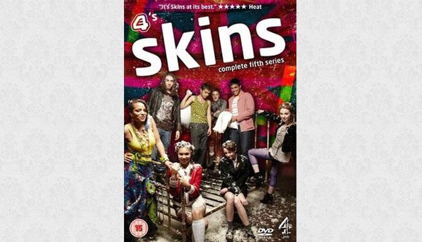 Skins (2011) 5.1