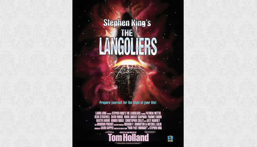 Stephen King's The Langoliers (1995)