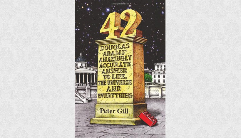 42 by Peter Gill (2011)