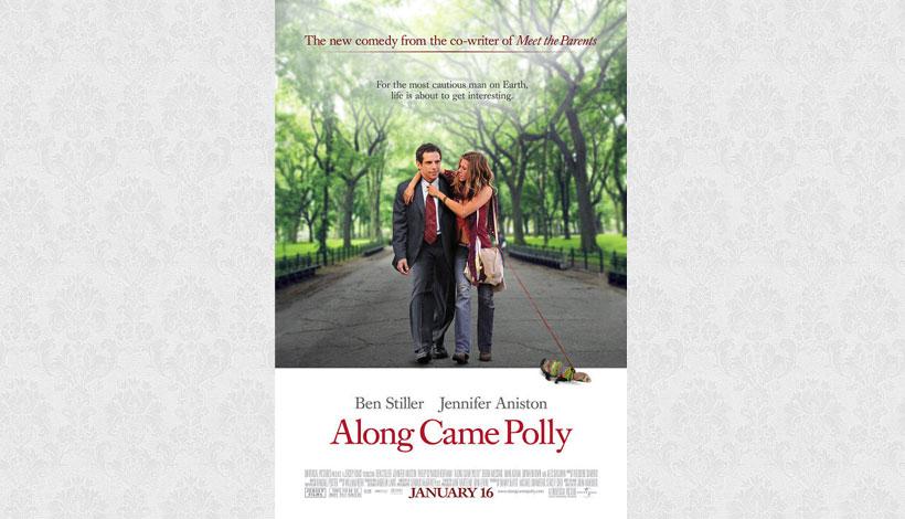 Along Came Polly (2004)