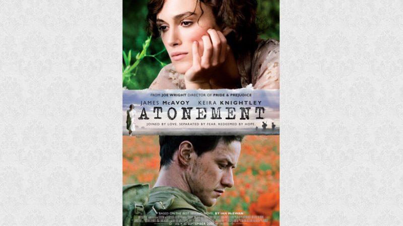 Atonement 2007