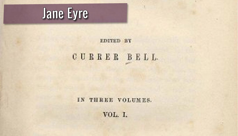 First Impressions of Jane Eyre 2011