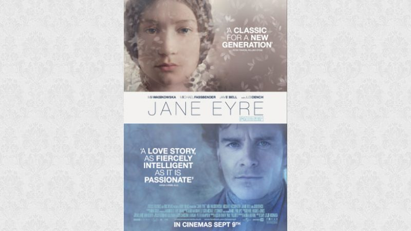 Jane Eyre (2011)