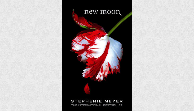 New Moon by Stephenie Meyer (2006)