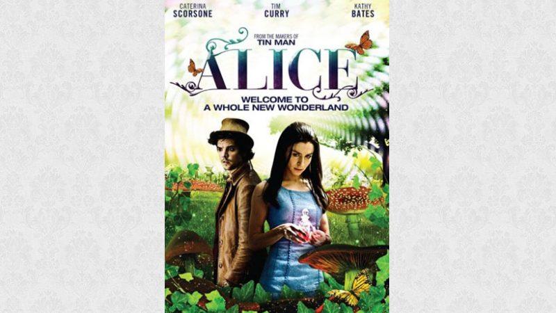 Alice 2009