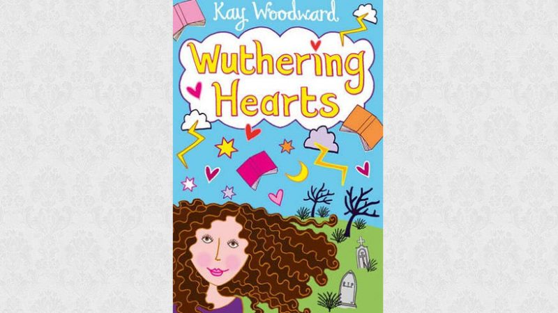 Wuthering Hearts by Kay Woodward (2011)