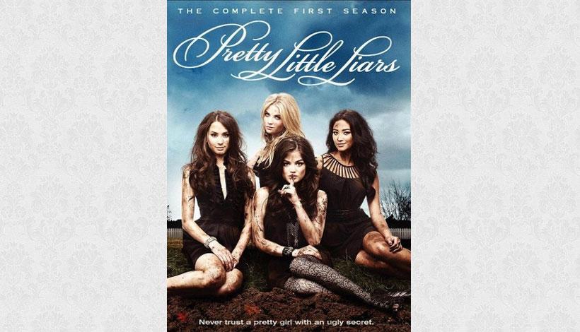 Pretty Little Liars: Series 1 (2010)