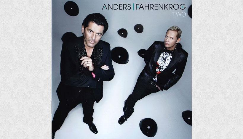 Anders   Fahrenkrog – Two (2011)