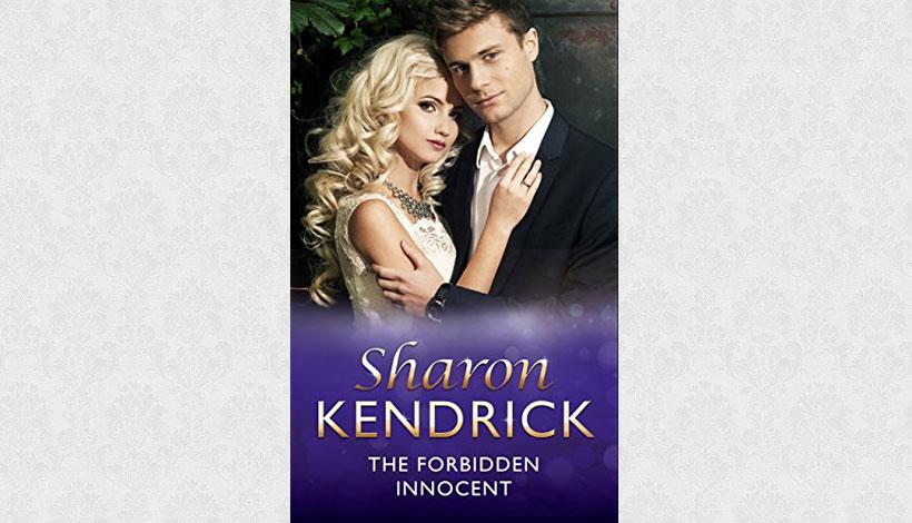 The Forbidden Innocent by Sharon Kendrick (2010)