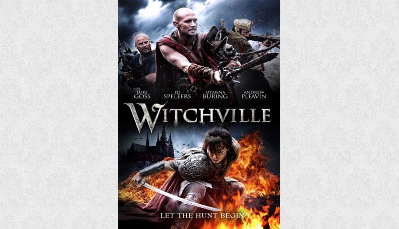 Witchville (2010)