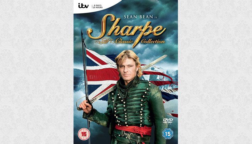 From Sharpe's Gold to Sharpe's Siege