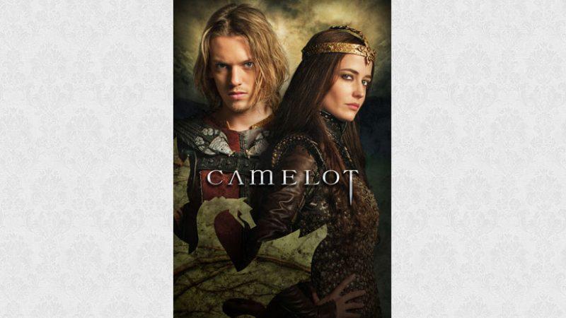 Camelot 2011