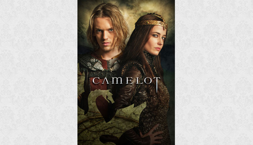 Camelot: series 1 (2011)
