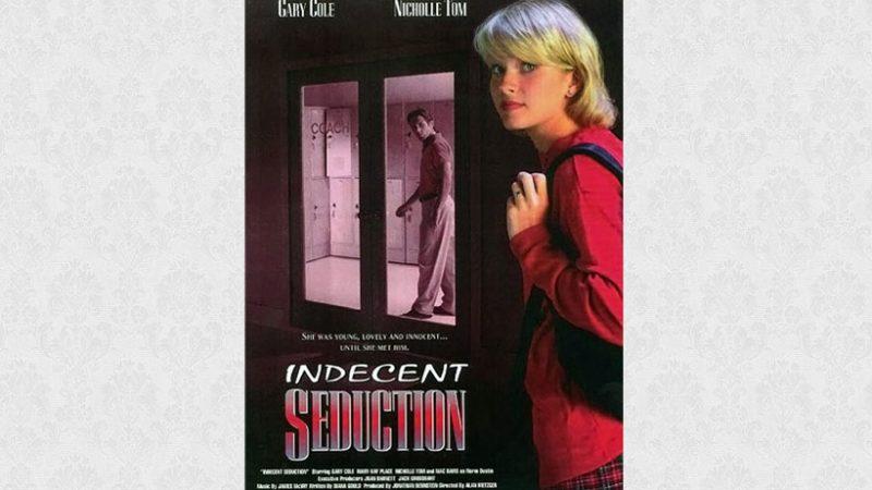 Indecent Seduction 1996