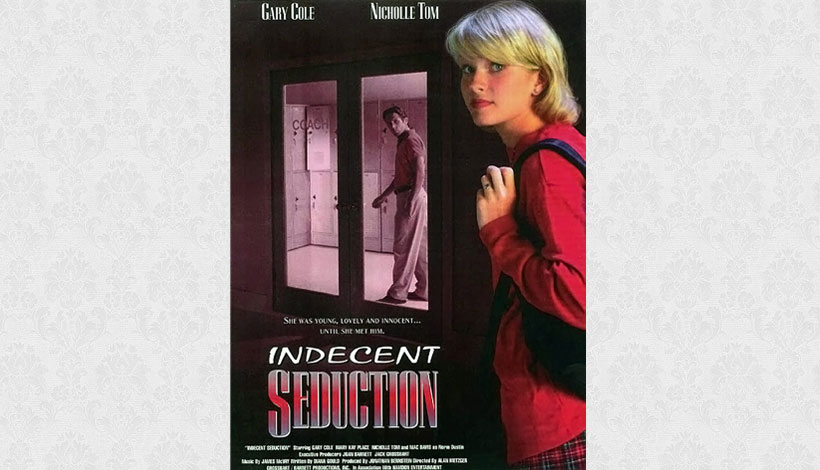 For My Daughter's Honor / Indecent Seduction (1996)