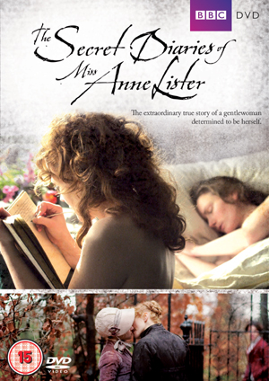 Film review the secret diaries of miss anne lister 2010 directed