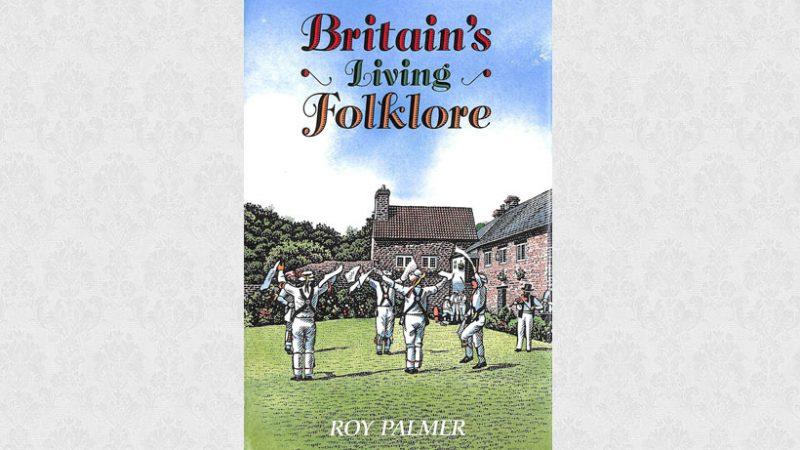 Britain's Living Folklore