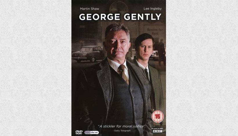 Inspector George Gently: Gently Go Man (2007)