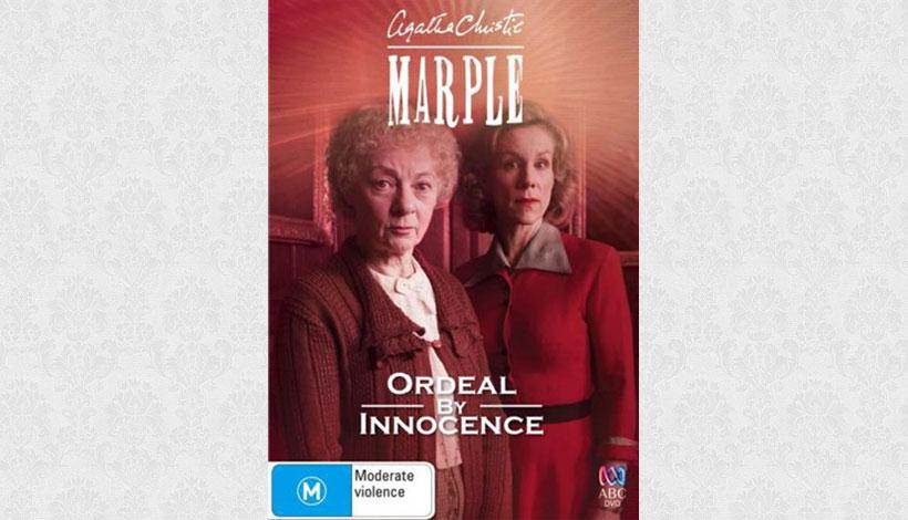 Marple: Ordeal by Innocence (2007)