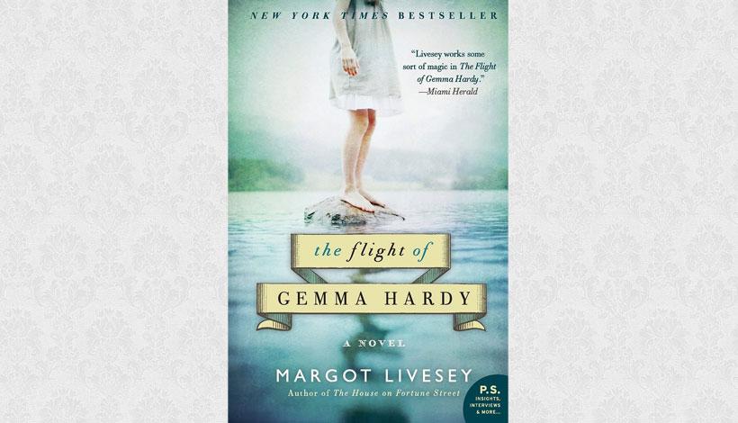 The Flight of Gemma Hardy by Margot Livesey (2012)