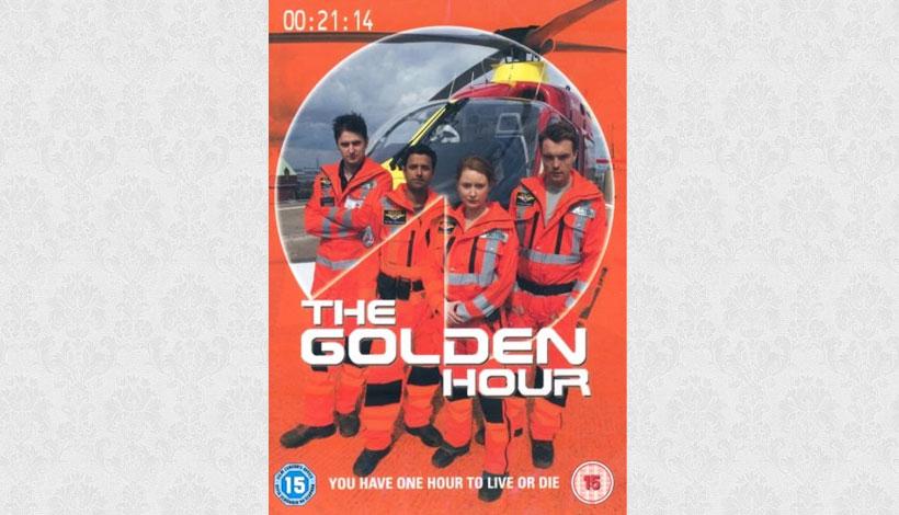 The Golden Hour (2005)