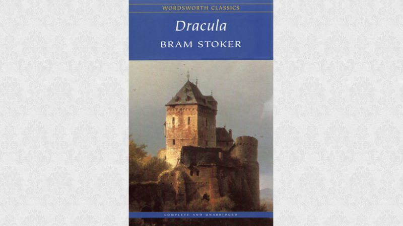 Dracula (1897)