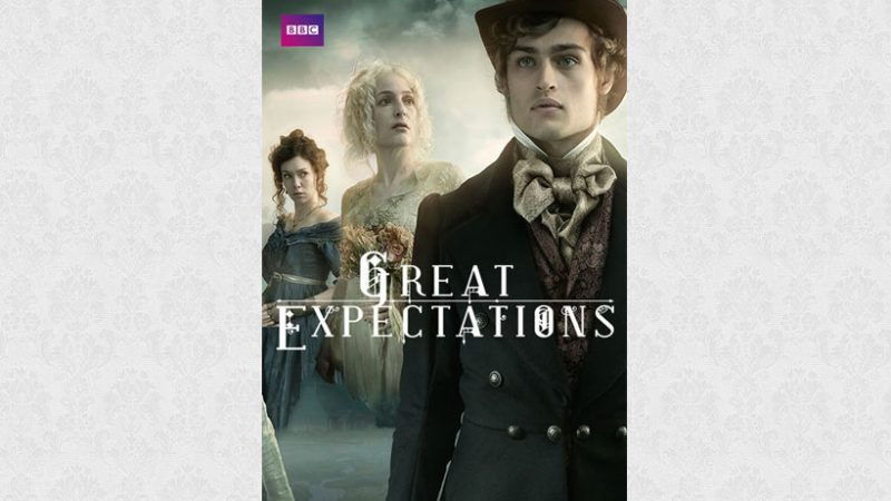 Great Expectations 2011