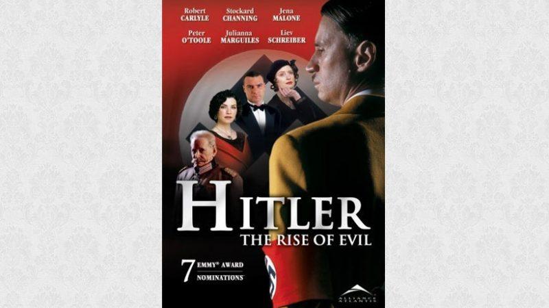 Hitler: The Rise of Evil 2003