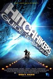 The Hitchhiker's Guide to the Galaxy (2005)