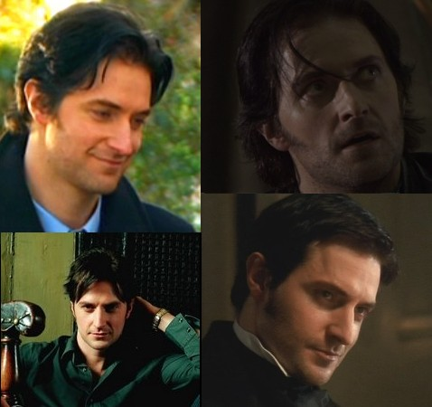 Crafting for Richard Armitage