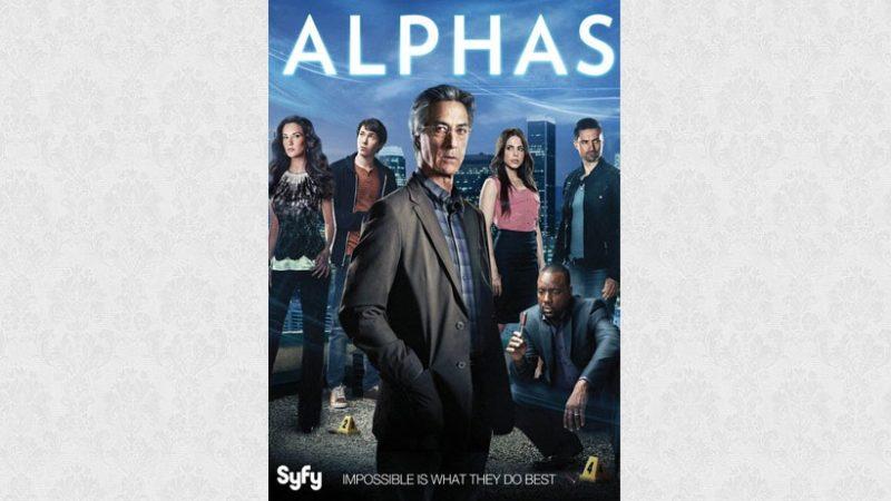 Alphas 2011