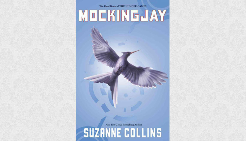 Mockingjay by Suzanne Collins (2010)