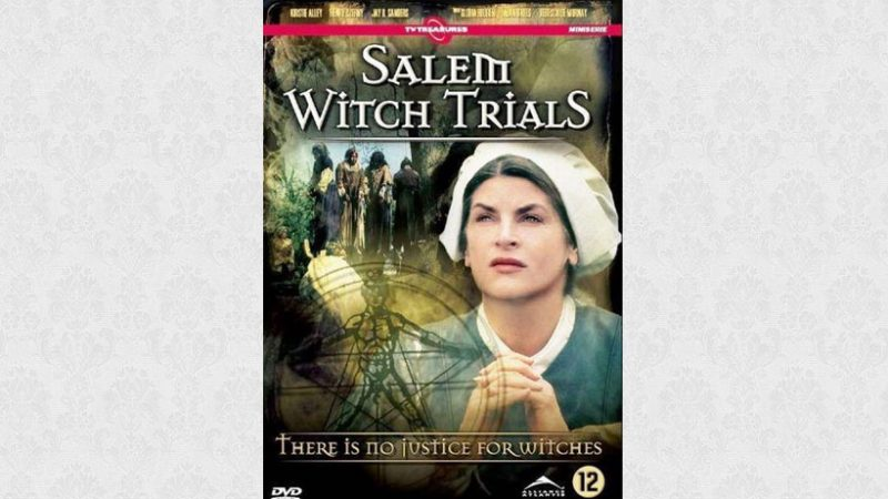 Salem Witch Trials 2002