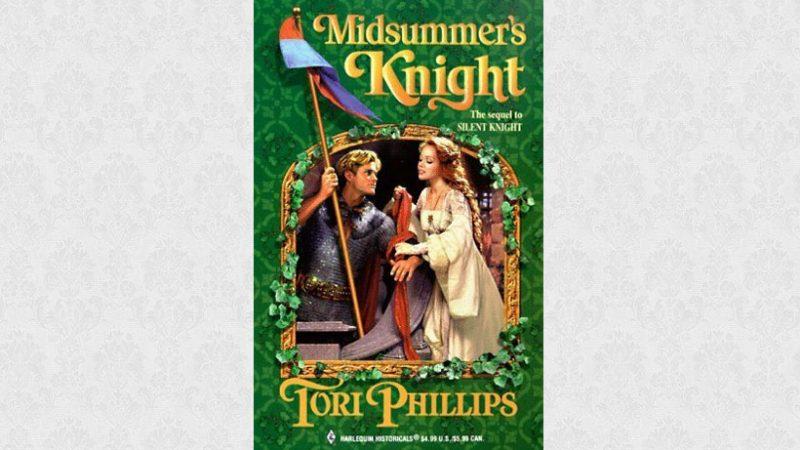 Midsummer's Knight