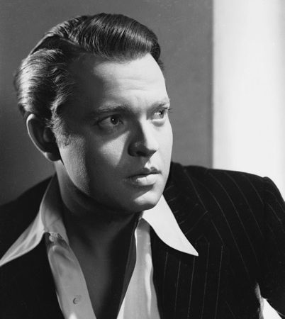 Unexpected Heartthrobs: Orson Welles